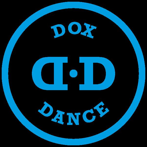 Logo Dox Dance bookings